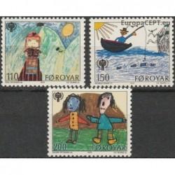 Farerų salos 1979....