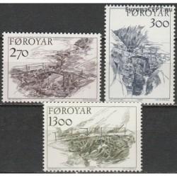 Farerų salos 1986....
