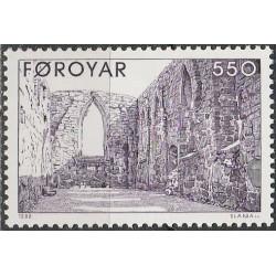 Faroe Islands 1988....