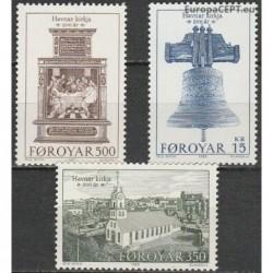 Faroe Islands 1989....