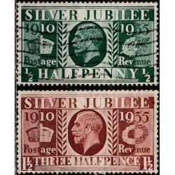 Didžioji Britanija 1935....