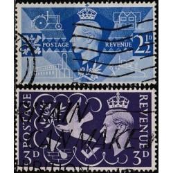 Didžioji Britanija 1946....