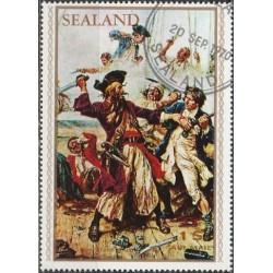 Sealand 1970. Pirates