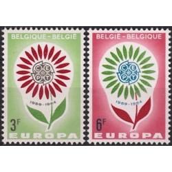 Belgium 1964. CEPT:...
