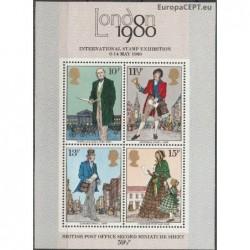 Didžioji Britanija 1979....