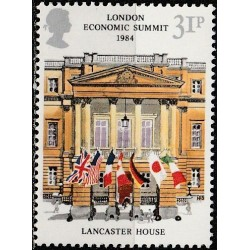 Great Britain 1984. London...