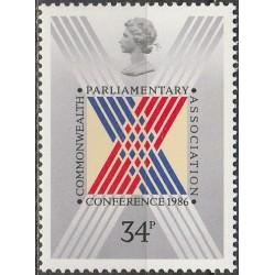 Great Britain 1986....