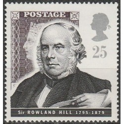 Great Britain 1995. Rowland...