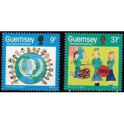 Guernsey 1985....