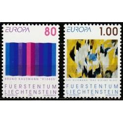 Liechtenstein 1993....