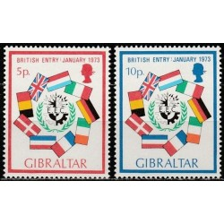 Gibraltaras 1973....