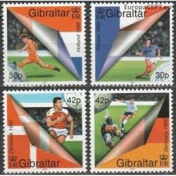 Gibraltaras 2000. Europos...