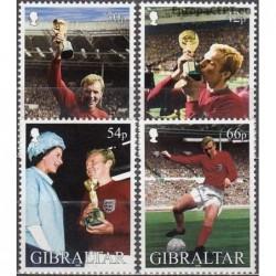 Gibraltaras 2002. FIFA...