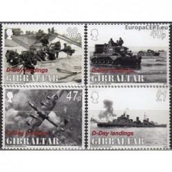 Gibraltar 2004. Second...