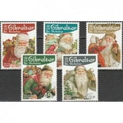 Gibraltar 2006. Christmas