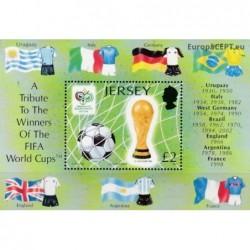 Džersis 2006. FIFA Pasaulio...