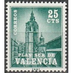 Ispanija 1966. Labdaros...