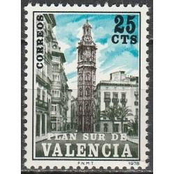Ispanija 1978. Labdaros...
