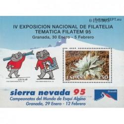 Ispanija 1995. Pasaulio...