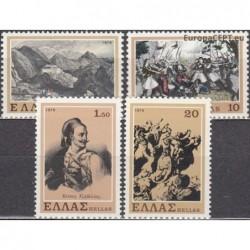 Greece 1979. War of...