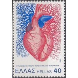 Greece 1981. Healthcare