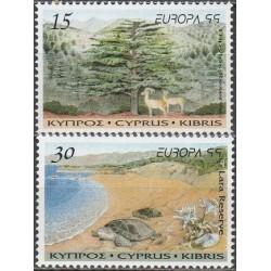 Cyprus 1999. Nature...