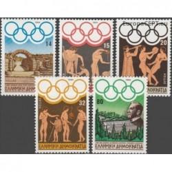 Greece 1984. Summer Olympic...