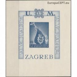 Croatia 1942. Youth...