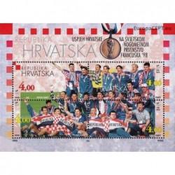 Kroatija 1998. FIFA...