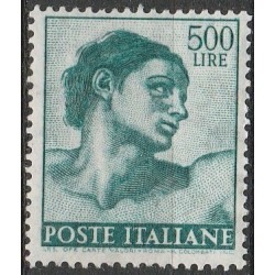 Italy 1961. Religious...