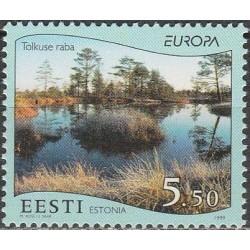 Estonia 1999. Nature...