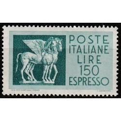 Italija 1966. Mitologija