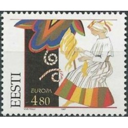 Estonia 1997. Tales and...