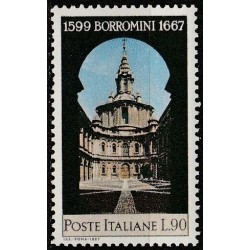 Italy 1967. Architecture
