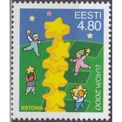 Estonia 2000. Tower of 6...
