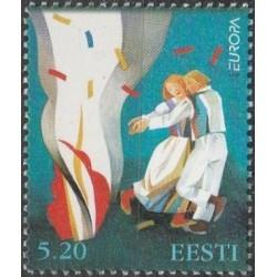 Estija 1998. Nacionalinės...