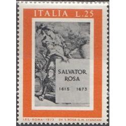 Italija 1973. Rašytojas