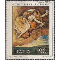 Italija 1975. Paveikslas