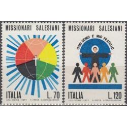 Italy 1977. History of...