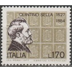 Italija 1977. Spaustuvės...
