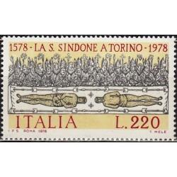 Italija 1978. Krikščionybės...