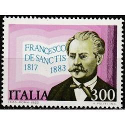 Italija 1983. Žymūs žmonės