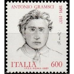 Italija 1987. Žymūs politikai