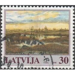 Latvija 1998. Aplinkos apsauga