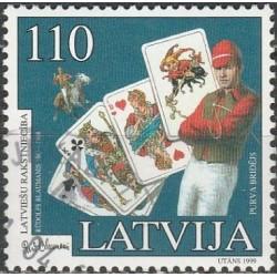 Latvia 1999. Rudolfs...