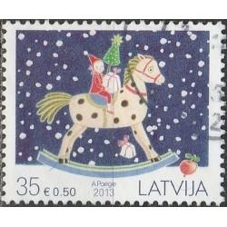 Latvija 2013. Kalėdos
