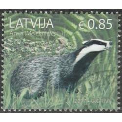 Latvia 2017. Fauna