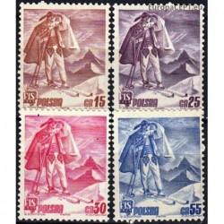 Lenkija 1939. Pasaulio...