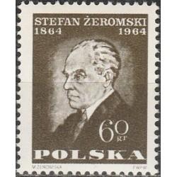 Lenkija 1964. Rašytojas