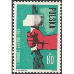 Lenkija 1964. Organizacijos